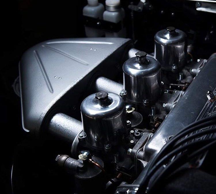 Simak Tips Perawatan Mesin Mobil Manual Praktis Berikut Ini